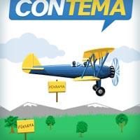 Серия gif баннеров для рекламной сети Contema