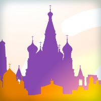 HTML5 баннер для сайта компании «Московский офис»
