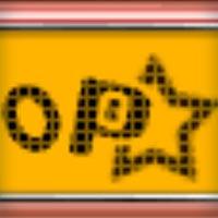 Рекламный gif баннер для Runet радио
