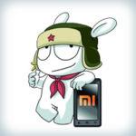 GIF баннер на тему доставки продукции Xiaomi из Китая