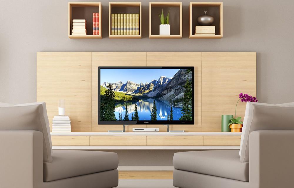 Баннерная реклама телевизоров Polar
