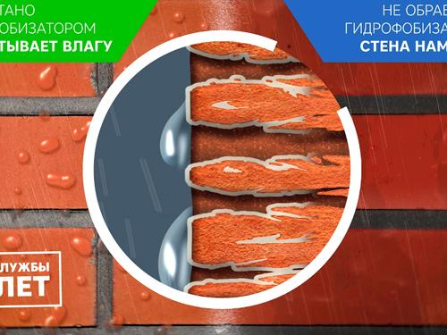 Рекламный ролик строительной тематики