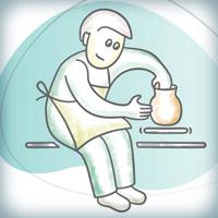 Создание сайта для гончарной школы «Руки в глину!»